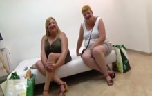 Young guys for mature BBWs